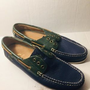 Vintage polo Ralph Lauren dress shoes